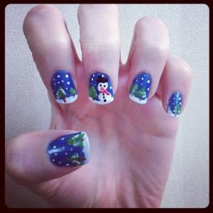 snowmansnowscene_8