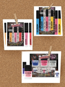 make up by 1 d kits
