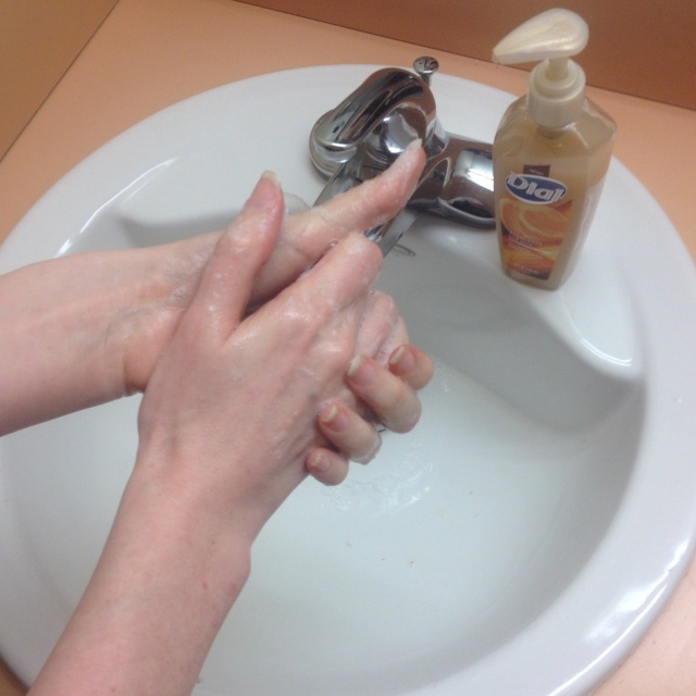 Dial Sugar Cane Hand Soap