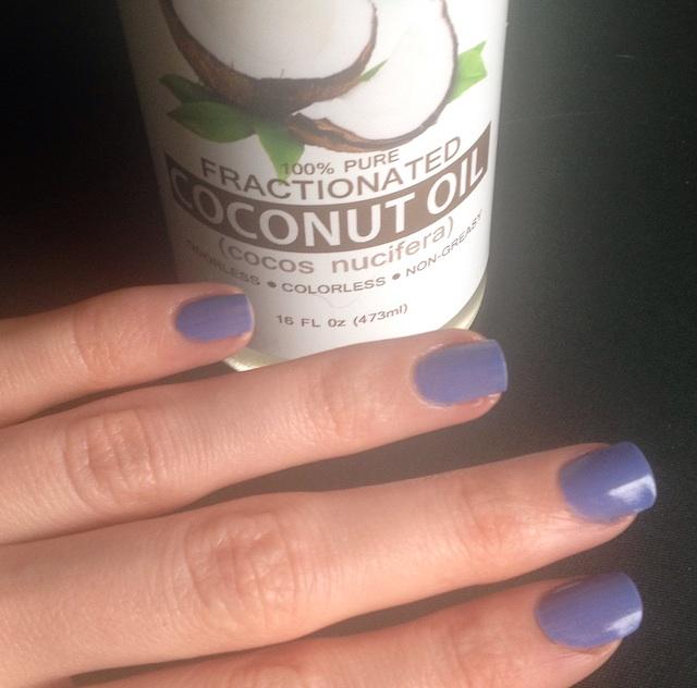 radha beauty oil nails