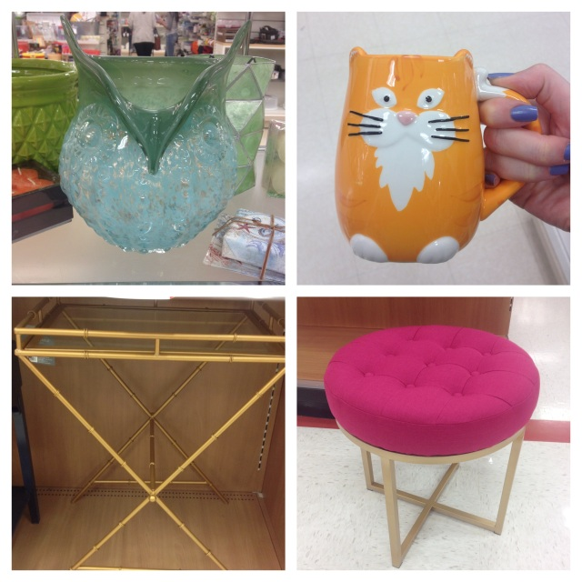 #FabFound Vasecup Target Furniture
