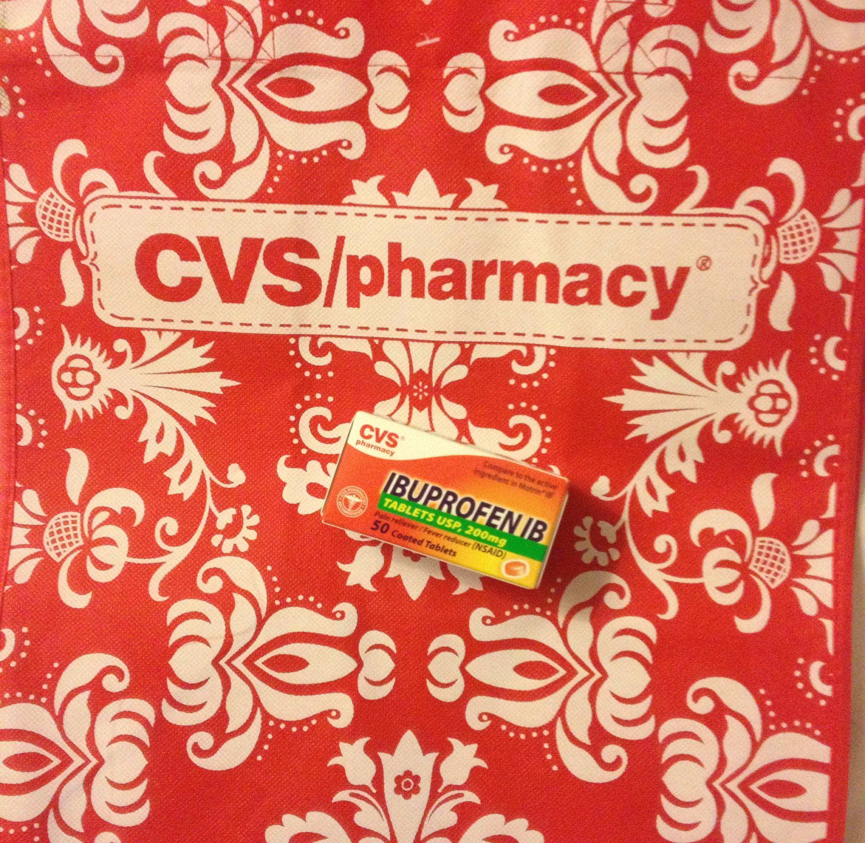 cvs deals   Look at me, it's Carra D!