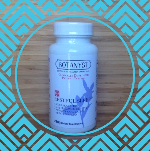 Dr. Xu's Restful Sleep Natural Sleep Aid Supplement
