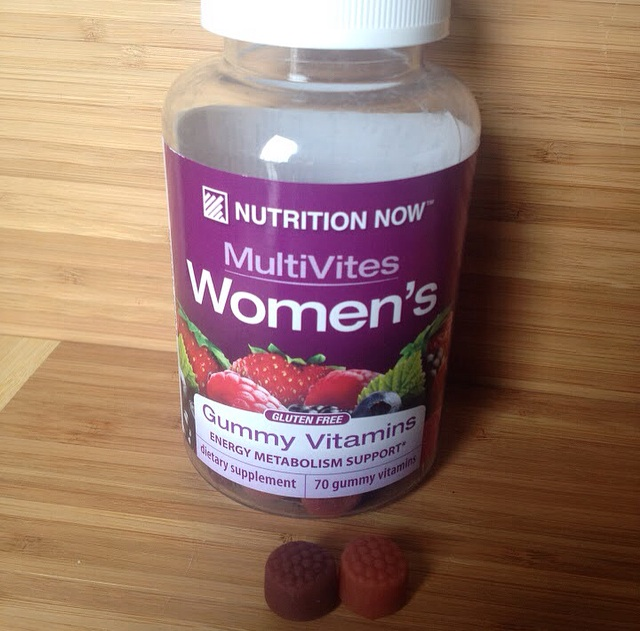 NutritionNowGummies