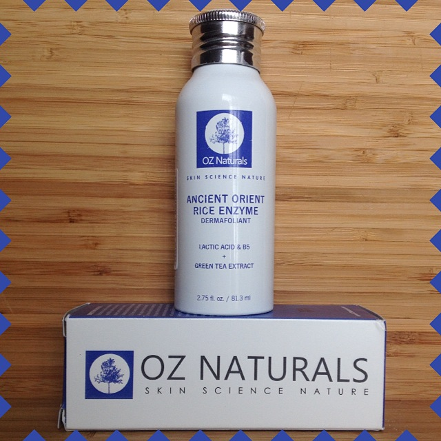 OzNaturalsDermafoiliant