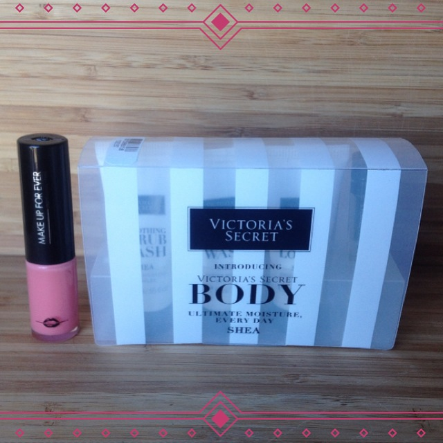 freebies victorias secret sephora