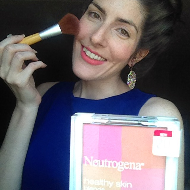 Neutrogena Healthy Skin Blends Blush Pure