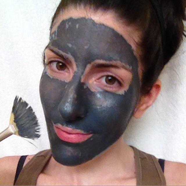 Hello Cutie Mud mask