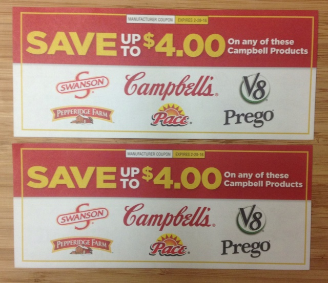 campbells coup
