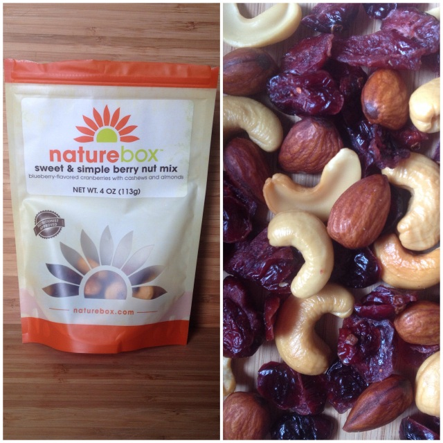 sweet mix naturebox