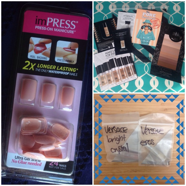 Beauty Freebies
