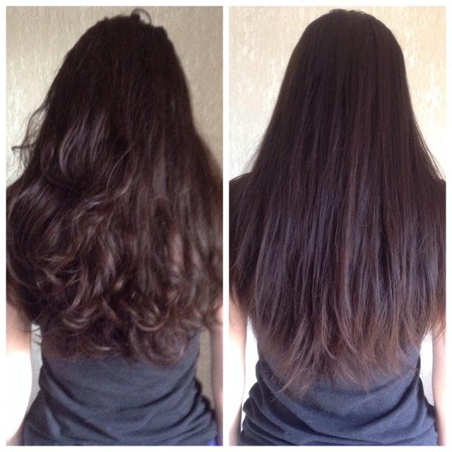 Xtava Hair Straightener
