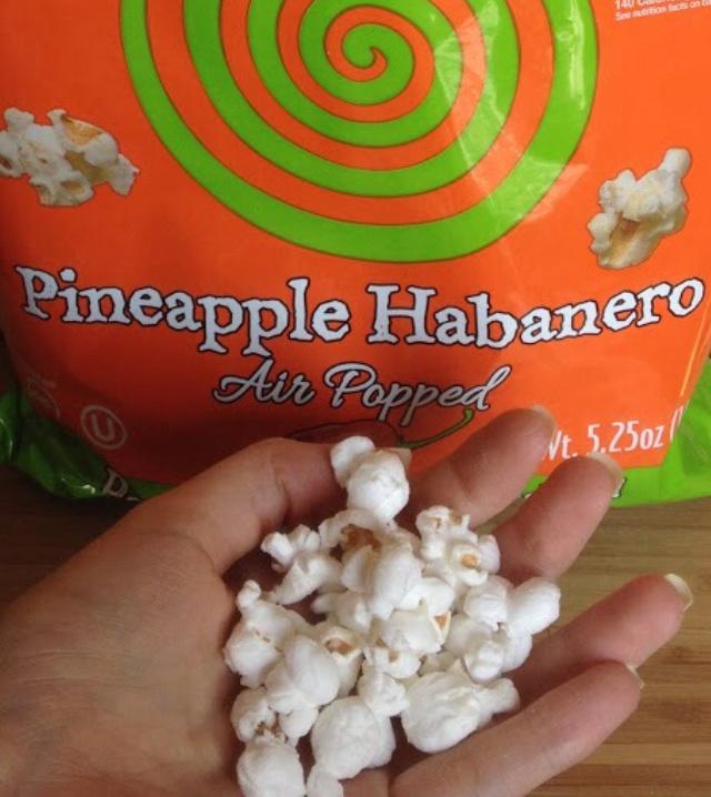 Pineapple Habanero Sexy Pop