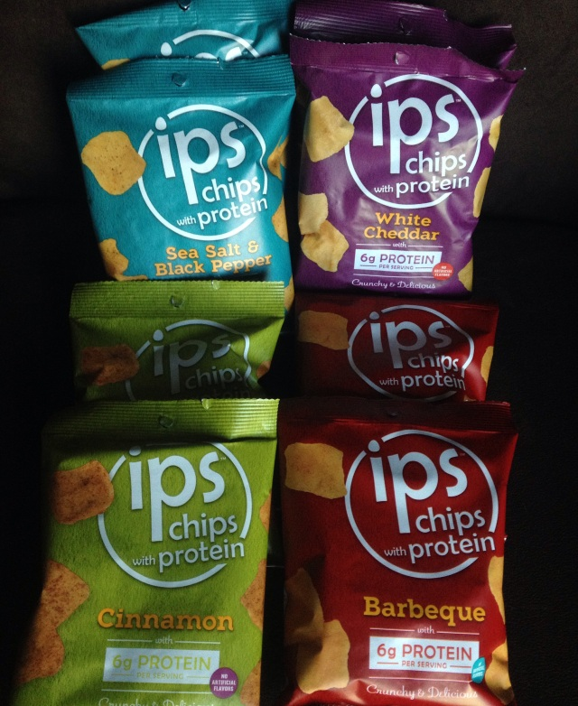 IPS Protein Chips