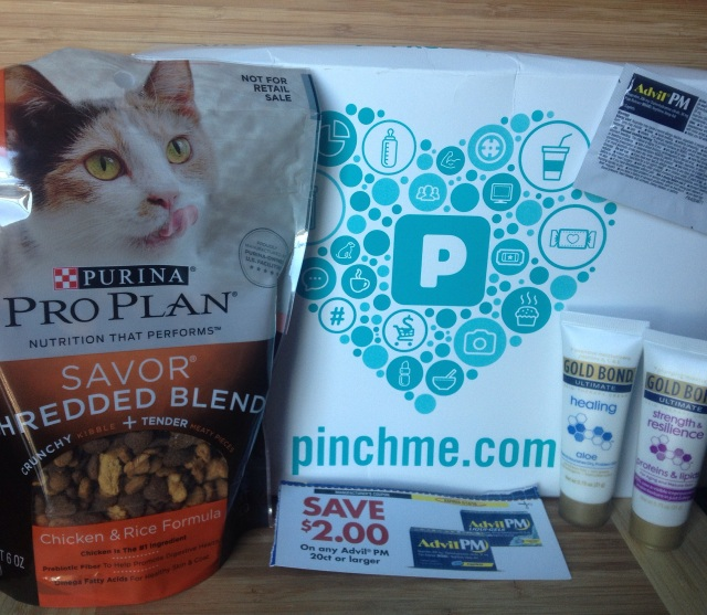 PinchMeBox