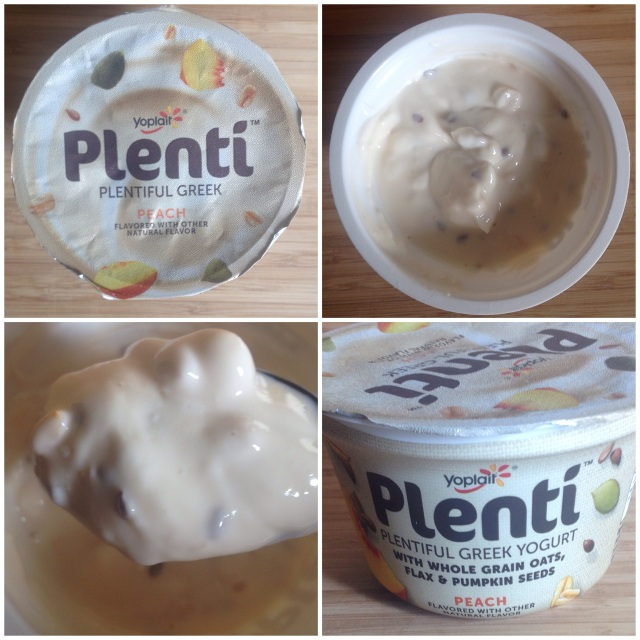 PlentiYogurt