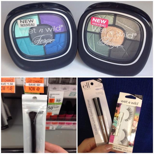 Make Up Deals November