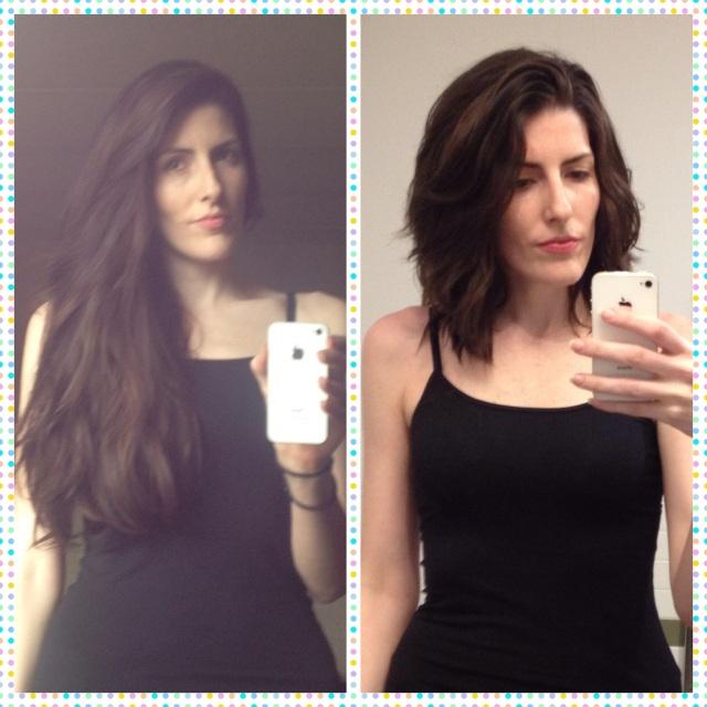 haircut 2015