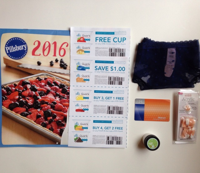 Freebies December 2015