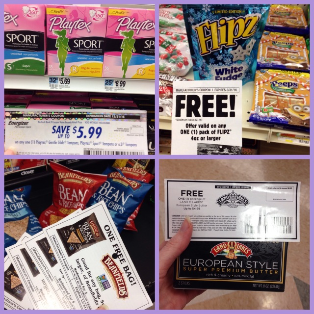 coupons freebies