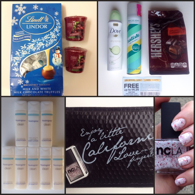 freebies Jan16
