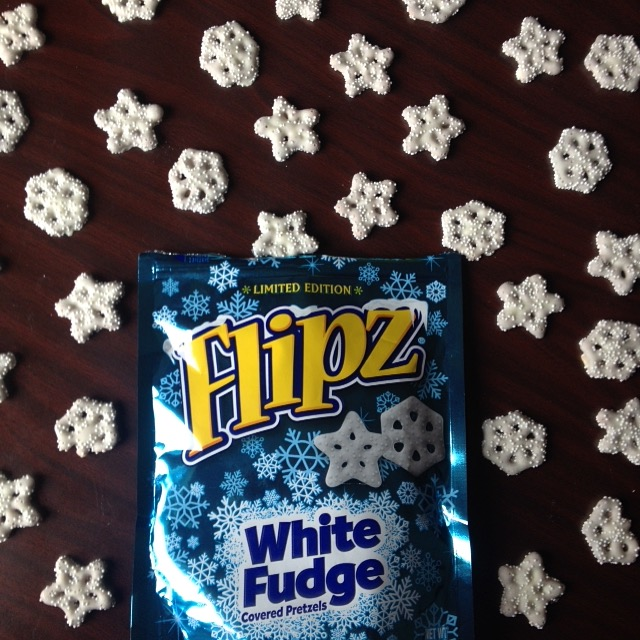 Flipz Snowflakes
