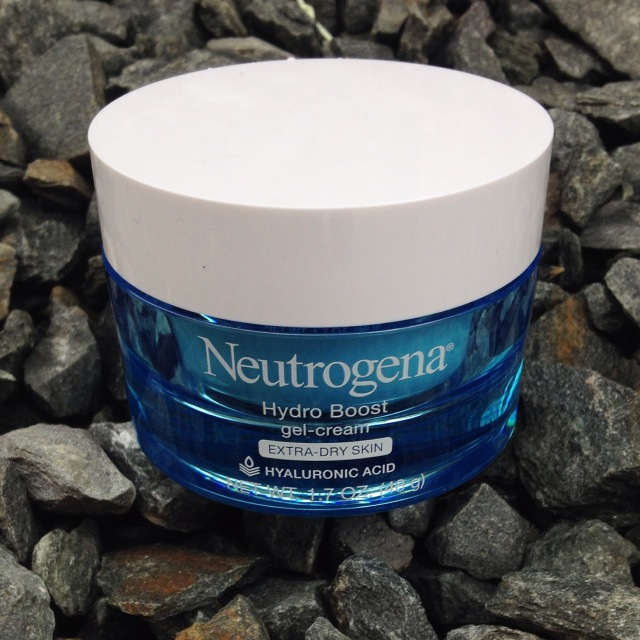 Neutrogena Hydro gel