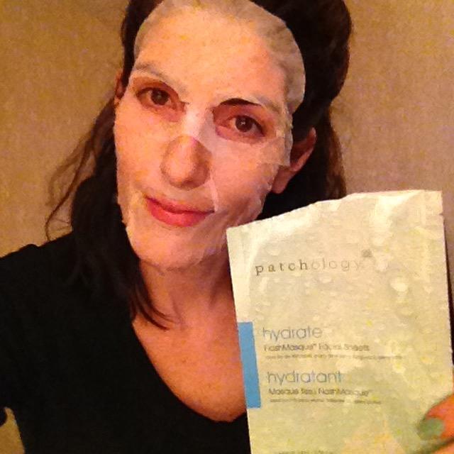 Patchology Sheet Mask