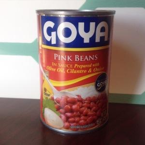 Goya Beans