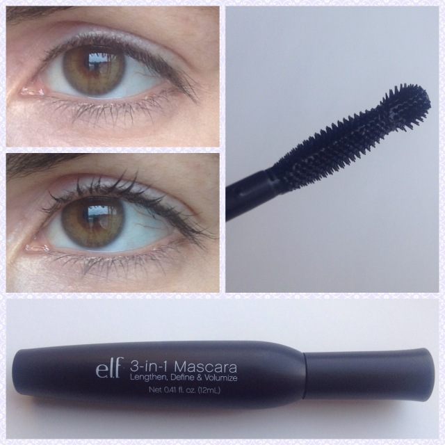 ELF3in1Mascara