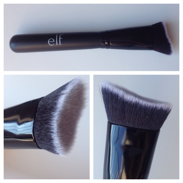 elf cosmetics face brush