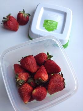 RubberMaidStrawberry