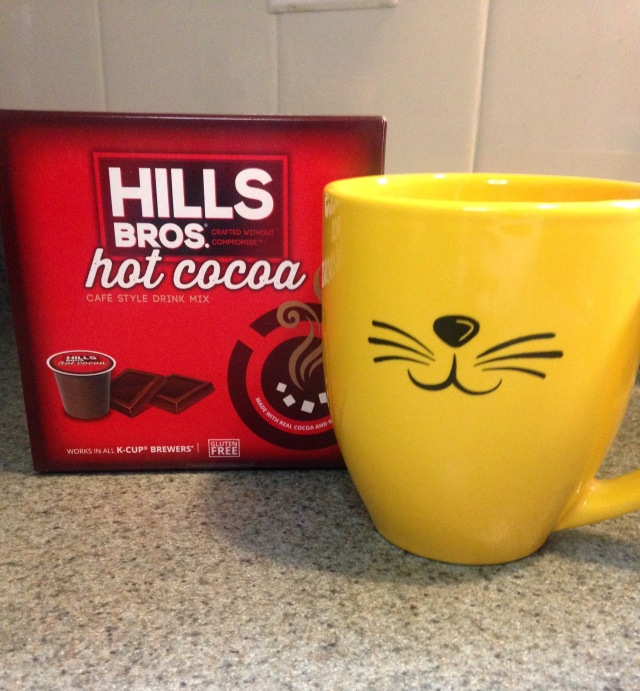 Hills Hot cococa