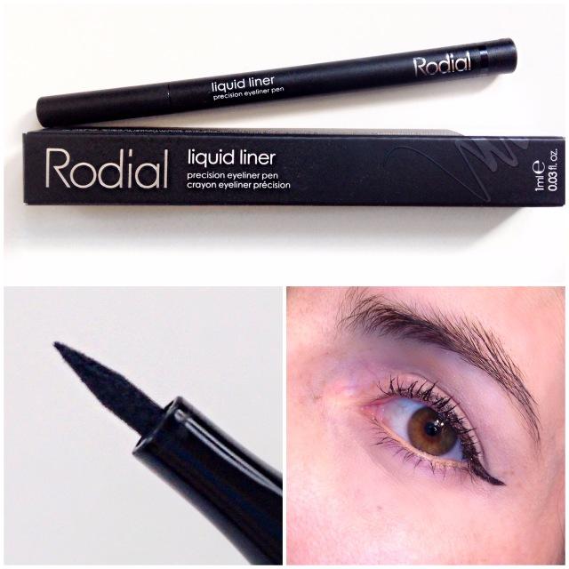 Rodial liquid Liner