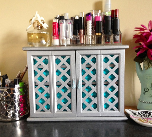 Jewelry Box DIY