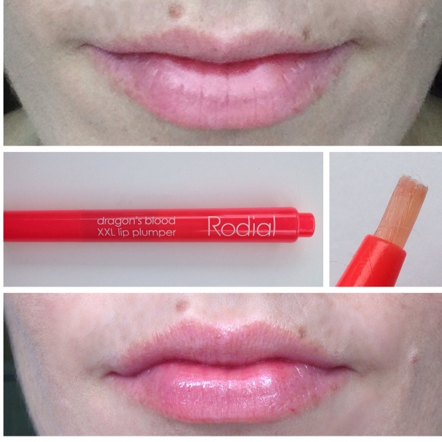 Rodial Dragon's Blood Lip Plumper