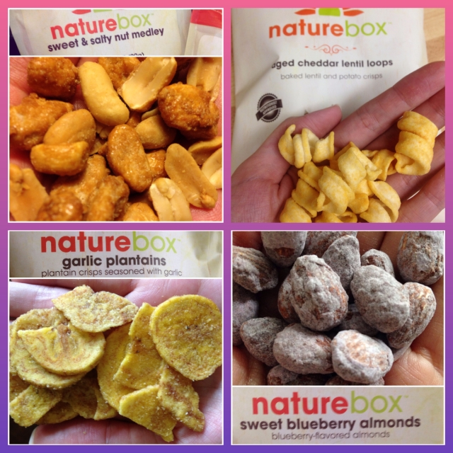 NatureBoxCollage