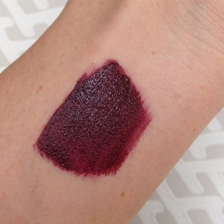 Revlon Ultra HD Infatuation Swatch