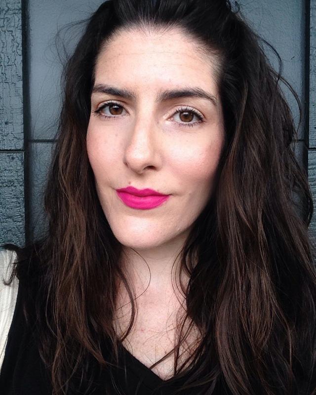 Laura Mercier Velour Extreme Matte Lipstick Queen