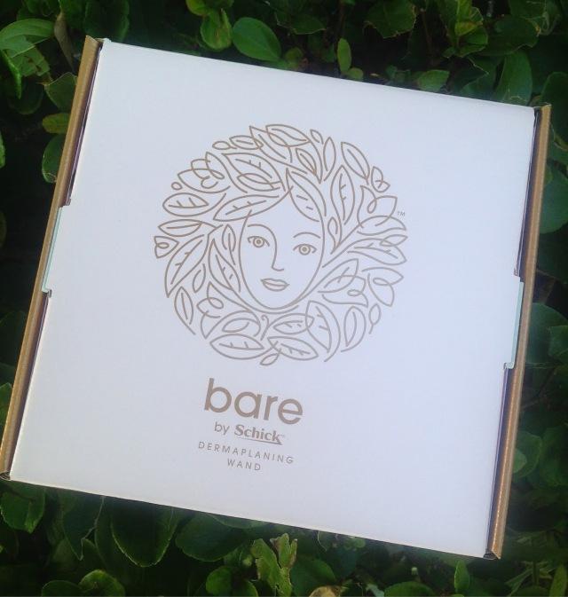 BareBySchickpackage