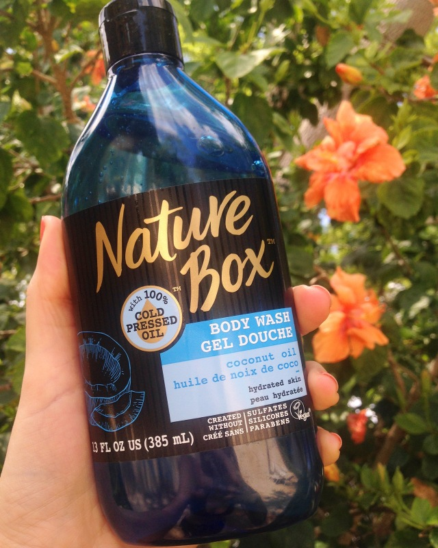 NatureBoxBodyWash